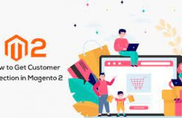Customer Collection in Magento 2